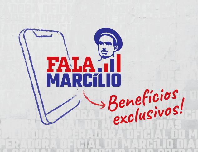 Confira os benefícios de ter um chip Fala Marcílio