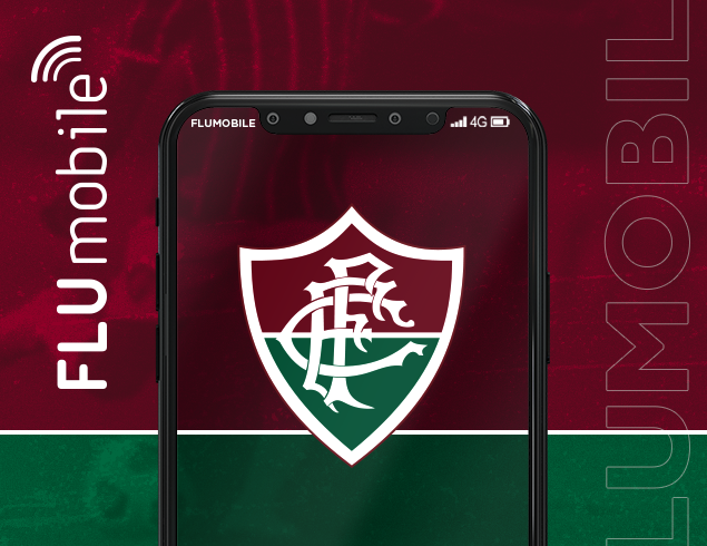 Confira os benefícios de ter um chip do Fluminense